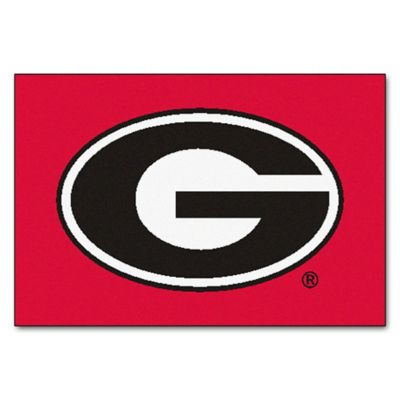 NCAA University of Georgia 20