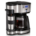 Hamilton Beach The Scoop® 2-Way Brewer Coffee Maker 59.99