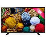 LG 49' 4K Ultra HD webOS Smart TV