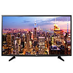 "LG 49"" 4K Ultra HD webOS Smart TV"