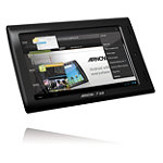 Arnova Designed by Archos 4GB 7' Android 4.0 Ice Cream Sandwich Multimedia Internet Tablet 69.95