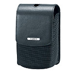Canon Deluxe Fitted Leather Case for PowerShot SX130 Digital Camera 14.99