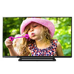 Toshiba 50' 1080p LED HDTV 529.99