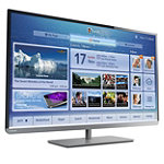 Toshiba 50' 1080p 120Hz LED Smart HDTV 749.99