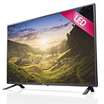 LG 50' 1080p LED Smart HDTV