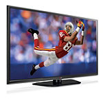 LG 50' 1080p Plasma HDTV No price available.