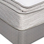 Serta King Sertapedic® New Holland II Super Pillow Top Mattress (Foundation Sold Separately)