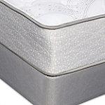 Serta Full Sertapedic® Prairiewood II Plush Mattress (Foundation Sold Separately)