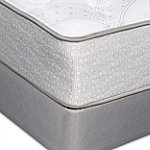 Serta King Sertapedic® Prairiewood II Plush Mattress (Foundation Sold Separately) 1159.00