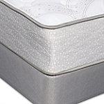 Serta King Sertapedic® Prairiewood II Plush Mattress (Foundation Sold Separately)