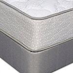 Serta Queen Sertapedic® New Holland II Firm Mattress (Foundation Sold Separately)