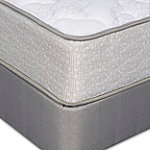 Serta King Sertapedic® New Holland II Firm Mattress (Foundation Sold Separately)