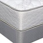 Serta California King Sertapedic® Prairiewood II Firm Mattress (Foundation Sold Separately)
