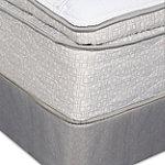 Serta California King Sertapedic® Prairiewood II Super Pillow Top Mattress (Foundation Sold Separately)