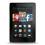 Kindle Fire HD 7' 8GB Wi-Fi Tablet 139.99