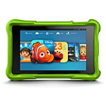 Kindle 6' 8GB Fire HD Kids Edition Tablet with Green Case 149.99