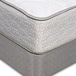 Serta King Sertapedic® Liverpool II Plush Mattress (Foundation Sold Separately)