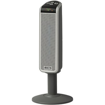 Lasko Space-Saving Ceramic Pedestal Heater