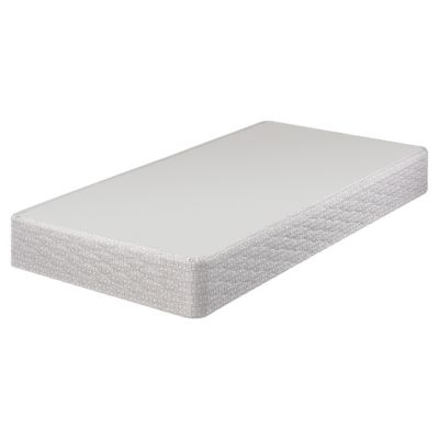Serta Twin High Profile Boxspring for Sertapedic Mattresses