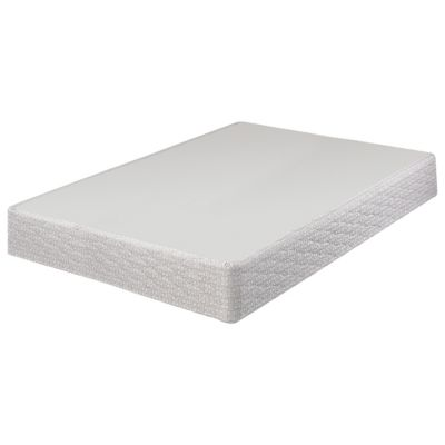 Serta Twin Extra Long High Profile Boxspring for Sertapedic Mattresses
