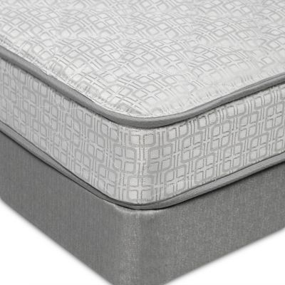 Serta Twin Sertapedic® Denmark II Firm Mattress (Foundation Sold Separately)