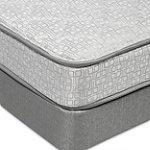 Serta Twin Sertapedic® Denmark II Firm Mattress (Foundation Sold Separately)