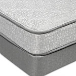 Serta King Sertapedic® Denmark II Firm Mattress (Foundation Sold Separately)