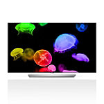 LG 55' 4K Ultra HD 3D webOS OLED Smart TV