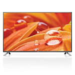 LG 55' 1080p 120Hz LED Smart HDTV