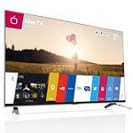 LG 55' 3D 1080p 240Hz LED WebOS Smart HDTV 1299.99