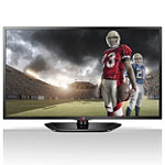 LG 55' 1080p LED Smart HDTV 749.99