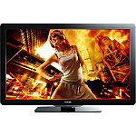 Philips 55' 1080p 120Hz  HDTV with WiFi™ Adapter 1079.99