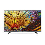 LG 55' 4K Ultra HD webOS 3.0 Smart TV