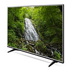 LG 55' 4K Ultra HD webOS Smart TV