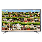 "LG 55"" 4K Ultra HD webOS Smart TV"