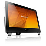 Lenovo  Touchscreen All-in-One PC with 3rd generation Intel® Core™ i3-3220 Processor 899.99