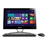 Lenovo All-in-One PC with Intel® Pentium G2020 Processor 549.99