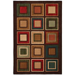 Mohawk City Center Woven 5'x 8' Rug 129.99