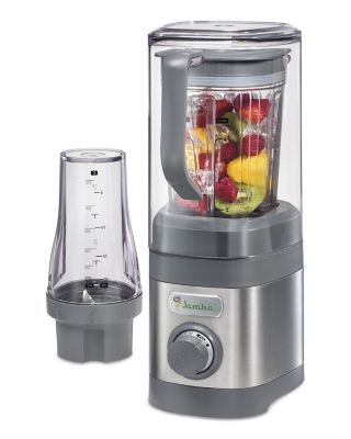 Jamba® 32-Ounce Quiet Shield Blender with Travel Jar