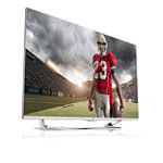 LG 60' 3D 1080p 240Hz LED Smart HDTV No price available.
