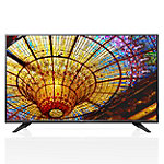 LG 60' 4K Ultra HD webOS Smart TV