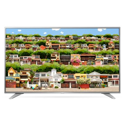 "LG 60"" 4K Ultra HD webOS 3.0 Smart TV"