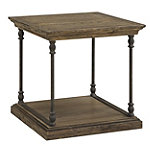 Coast to Coast Accents Corbin End Table 199.00