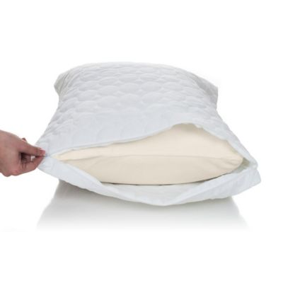 Remedy Bed Bug and Dust Mite Pillow Protector