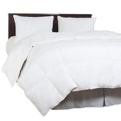 Lavish Home Ultra-Soft Down Alternative King Comforter