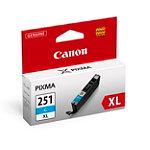 Canon CLI-251XL Cyan Ink Cartridge