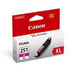 Canon CLI-251XL Magenta Ink Cartridge