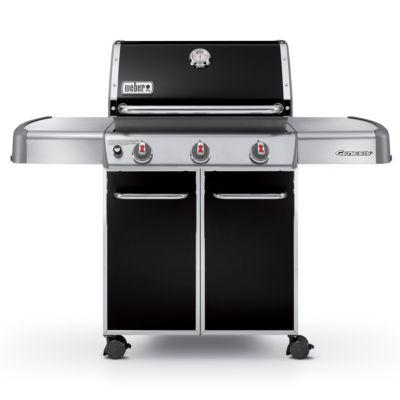 Weber 38,000 BTU Genesis® E-310™ Outdoor Propane Gas Grill