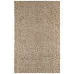 Mohawk Buckskin Shag Tufted 5'x 8' Rug No price available.