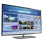 Toshiba 65' 1080p 240Hz LED Smart HDTV 1699.95
